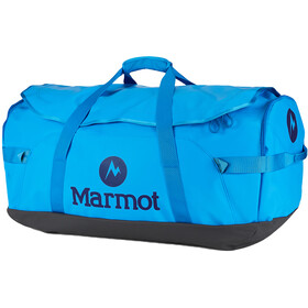 Marmot Long Hauler Duffel XLarge clear blue/dark steel